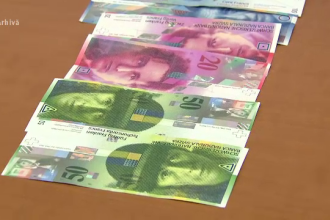 Locuitorii orașului Geneva vor avea cel mai mare salariu minim din lume