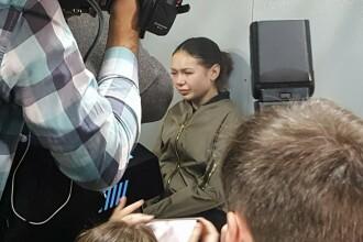 Fiica oligarhului ucrainean care a ucis cinci oameni într-un accident rutier ar putea scăpa de închisoare