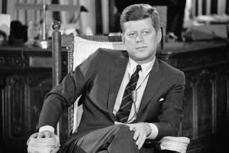 Trump anunță că va declasifica dosarele privind moartea lui Kennedy