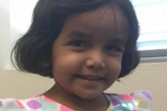 Un bărbat și-a pedepsit fiica de 3 ani și a lăsat-o nesupravegheată. Cum a fost găsită
