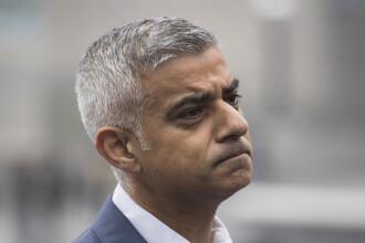 Primarul Londrei sugerează că ar putea avea loc un al doilea referendum privind Brexitul