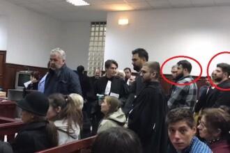 Colectiv, sentința. Câți ani de închisoare au primit patronii Anastasescu, Mincu și Gancea