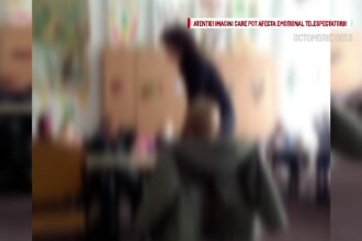 Educatoarea din Vrancea acuzată că a agresat copii a fost achitată