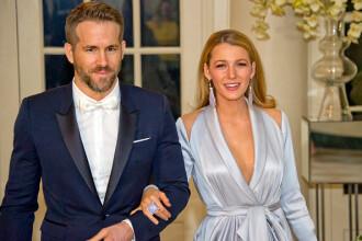 Răzbunarea lui Blake Lively după ce soțul ei, Ryan Reynolds, a tăiat-o dintr-o fotografie