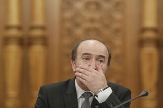 Ordonanţa de ajustare a salariilor ar putea fi neconstituţională, avertizează ministrul Justiţiei