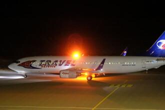 Un avion cu solicitanți de azil afgani respinși de Germania a aterizat la Kabul
