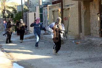 5.600 de jihadişti ISIS s-au întors în ţările lor de origine. Ce ar putea plănui