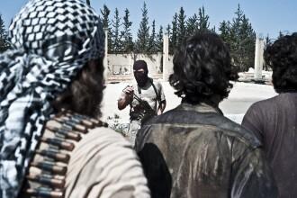 """Noua eră a terorii ISIS. Cum """"renaște"""" Califatul învins pe câmpul de luptă"""