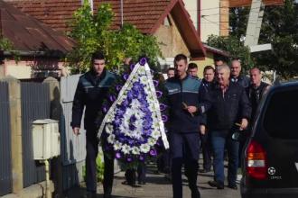 Anchetă la Spitalul din Buzău, după moartea unui polițist la 3 zile de la internare
