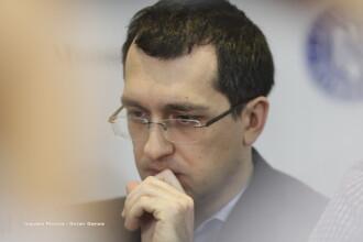"Vlad Voiculescu: Medicul Lucan ""avea informatori la minister"""