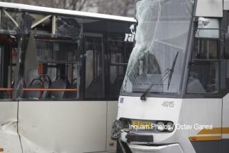 Suma primită de locuitorii din Iași, dacă vor fi răniți când folosesc transportul în comun