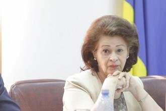 Șefa Înaltei Curți le cere lui Dragnea și Tăriceanu să trimită proiectul lui Tudorel Toader înapoi la minister