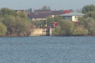"""Un bărbat din Slatina a salvat o tânără de la înec, în ultima clipă: """"Avea deja poziția mortului"""""""