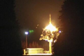 Kremlin: România, printre primele ţinte ale ruşilor dacă se rupe tratatul INF