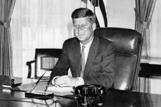 Documente secrete, declasificate: dezvăluiri despre moartea lui John F. Kennedy și planul CIA de a îl ucide pe Fidel Castro