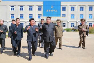 Presa sud-coreeană: Phenianul pregătește lansarea unui nou satelit