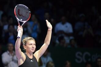Ce scrie presa internațională după ce Simona Halep a câștigat turneul Shenzhen Open