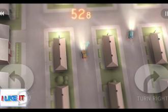 "iLikeIT: Jocul săptămânii: ""Does not Commute"""
