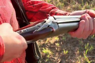 """Bărbat împușcat mortal la o partidă de vânătoare, în Bihor. """"A fost un accident"""""""