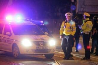 Taximetrist atacat de un tânăr care l-a rănit cu cuţitul, apoi i-a furat o tabletă şi a fugit