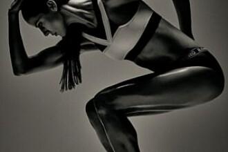Cunoscutul model din pictorialele yoga, la un pas de moarte. Sarah şi iubitul ei, ameninţaţi cu macete în Cape Town
