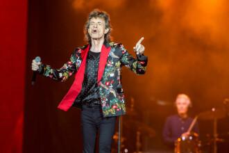 Solistul trupei The Rolling Stones va fi operat la inimă. Ce a pățit Mick Jagger