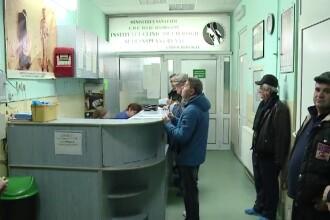 Medicii Institutului de Transplant renal din Cluj cer ajutor, pe Facebook, ca să poată salva pacienții
