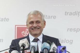 Dragnea, despre legile Justiţiei: I-am spus domnului Iordache să ţină cont de poziţiile mele