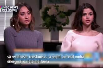 Selena Gomez a vorbit, în premieră, despre transplantul de rinichi suferit în vară
