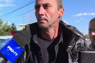 Proaspăt eliberat din penitenciar, un bărbat a furat mașina unui jandarm