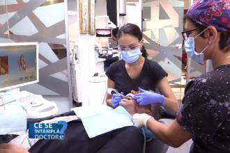 Care este primul pas pe care trebuie să-l facem atunci când mergem la dentist