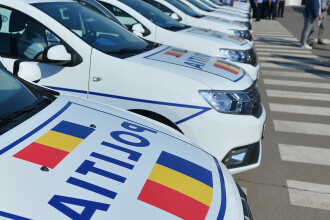 """Poliția Română: """"Nu avem norme de amenzi, dar aplicăm normele legale"""". Ce sancțiuni s-au dat în Vinerea Mare"""