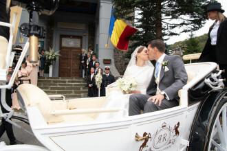 Nunta lui Nicolae, nepotul Regelui Mihai, in IMAGINI