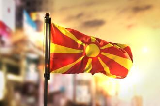 Parlamentul Macedoniei a votat în favoarea schimbării numelui țării