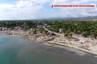 Autoritățile indoneziene pregătesc gropi comune pentru victimele cutremurului