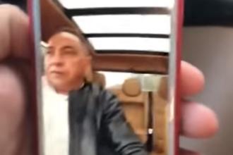 Un interlop din Craiova a murit la volan, în timpul unui video-call