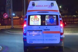 Un cetățean american a murit într-un accident rutier, în Albești. Greșeala comisă