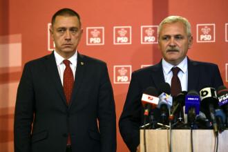 """Mihai Fifor: """"Nu pot să mă dezic vreodată sau să plec de lângă liderul de partid"""""""