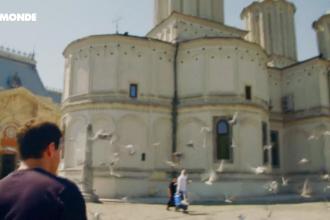 Documentar TV5Monde, despre modul în care BOR influențează politica și viața socială din România