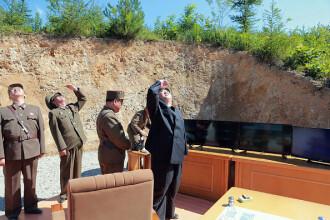 Coreea de Nord nu va schimba armele sale nucleare pe un tratat de pace