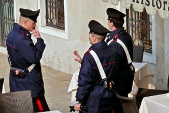 Alertă în Italia, după ce un român cu o boală extrem de periculoasă a fugit din spital