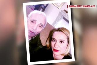 Mai multe personalităţi au cerut ca Aznavour să aibă parte de funeralii naţionale