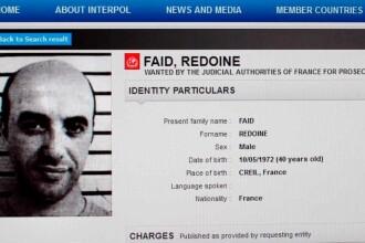 Cum a fost capturat un celebru gangster francez, după o evadare spectaculoasă din închisoare