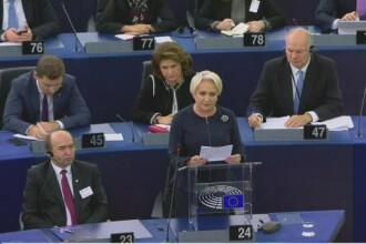 Parlamentul European decide măsurile împotriva statelor care nu luptă cu corupţia