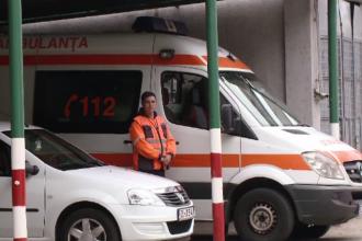 Bărbat găsit mort în apropierea unui spital din Galați. Ce s-a întâmplat înainte de deces