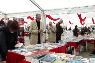 Festivalul Internaţional de Carte Transilvania din Cluj ar putea să intre în Cartea Recordurilor