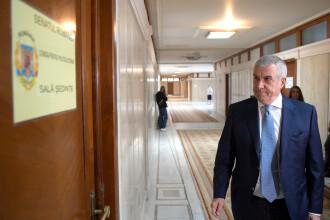 Tăriceanu: Am fost luaţi pe nepregătite de o serie de modificări aduse proiectului legii offshore