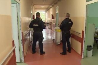 Bărbaţii care au împuşcat şi jefuit un interlop, identificaţi. Ar avea legătură cu unul din cele mai mari furturi din România