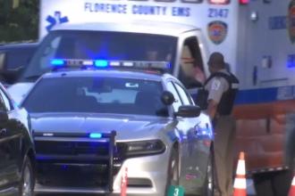 Cum au fost întâmpinați câțiva polițiști trimiși să facă o percheziție. Un agent a murit