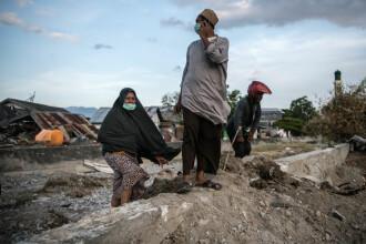 Tragedia din Indonezia. Autoritățile îngroapă victimele fără să le mai identifice